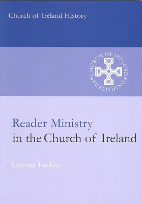 Reader Ministry in the Church of Ireland